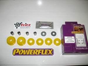 Powerflex Getriebelager Honda Civic