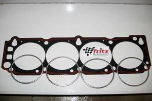 Zylinderkopfdichtung Cosworth separate Druckringe