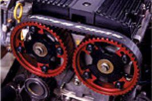 Zahnriemen verstärkt Citroen Saxo VTS 1,6 16V