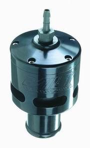 T- Stück Aluminium Ladeluftschlauch für Umluftventil