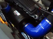 Leistungskit 221 KW/300 PS Ford Focus 2  ST300 m. Kat-Ersatzrohr