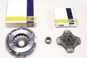AP Rennkupplung Ford Focus 1 RS
