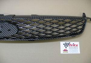 Carbonlook Kühlergrill oben Ford Fiesta ST 150/S