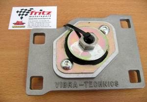 Getriebelagerung verstärkt Wettbewerb Ford Focus 1 RS/ST170