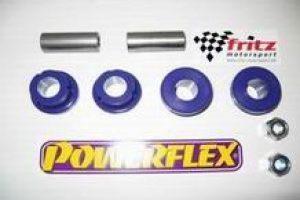 Powerflex PU Buchse Querlenker vorn unten Jaguar XJ8/R/Sport