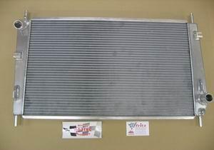 Alu Hochleistungs Wasserkühler Ford Mondeo ST 200