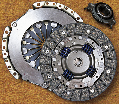 Sachs Sportkupplung Druckplatte Cosworth 4x4