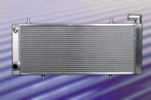 Aluminium Wasser- Vorkühler Ford Focus 1 RS