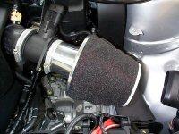 Sportluftfilterkit offen Pipercross Ford Fiesta ST 150
