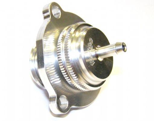 Umluftventil im Turbolader Kolben verstärkt Alu Opel Turbo/ST250