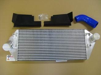 Alu Hochleistungs Ladeluftkühler Ford Focus 2 RS GGR neu