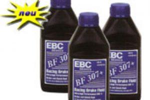 EBC Renn- Bremsflüssigkeit BF307+ Racing Brake Fluid