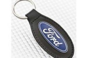 Schlüsselanhänger Ford Oval