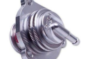 Umluftventil Forge Alu geschlossen Focus 2/3 ST/RS Turbo