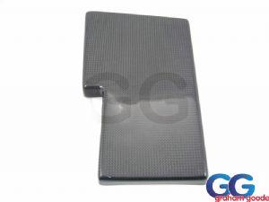 Carbon (Echt) Sicherungskastenabdeckung Ford Focus 2/3 ST/RS
