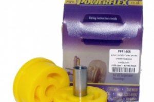 Powerflex Buchse unt. Motorl.gr. Buchse Alfa 164 V6 & Twin Spark
