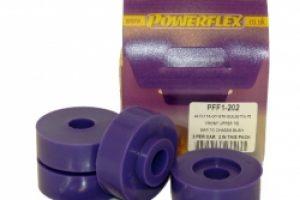 Powerflex Buchse vordere Buchse Druckstrebe