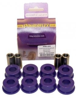 Powerflex Buchse Wattgestänge hinten
