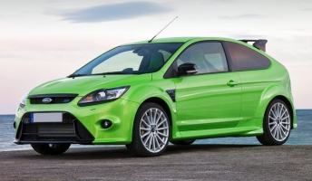 Ford Focus 2 RS (2005-2010)