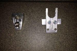 Bausatz Schaltwegverkürzung Ford Focus 2 ST/RS (M66)