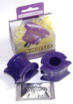 Powerflex Buchsensatz Vorderachse Fiat