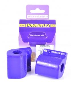 Powerflex Buchse Stabilisator vorn 19mm Citroen C2 C3