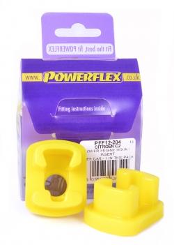 Powerflex Buchse unteres Motorlager Citroen C2 C3