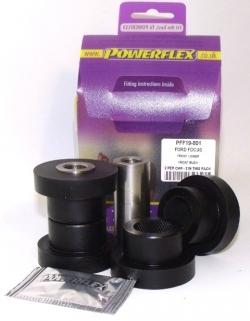 Powerflex Buchse Querlenker vorn Ford Focus 1 bis 04