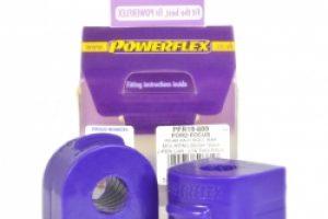 Powerflex Buchse Stabilisator hinten Ford Focus 1 bis 04
