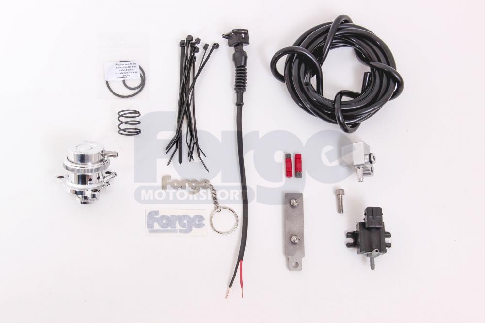 Bausatz Umluftventil offen Forge Ford Fiesta ST180/200 1,6T Ecob