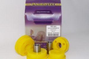 Powerflex Buchse Alfa Spider V6 Satz Motorlager