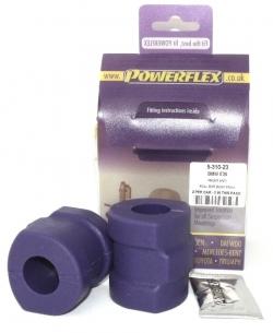 Powerflex Buchse Stabilisator vorn BMW 3 E36