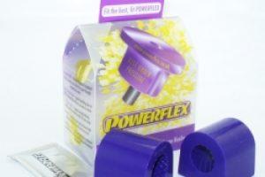 Powerflex Buchse Stabilisator vorn 20mm für Opel Corsa D