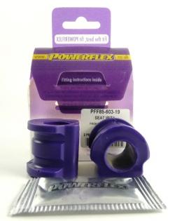 Powerflex Buchse Stabilisator vorn 19 mm Polo 6R