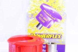Powerflex Buchse unt. Motorlager große Buchse VW Polo 6R Diesel