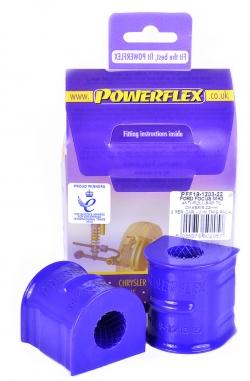 Powerflex Buchse Stabilisator vorn 22mm Mazda 3