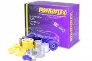 Powerflex Werkstattbuchsensatz Mini Generation 1 (2000-2006)