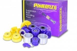 Powerflex Werkstattbuchsensatz Mini Generation 2 (2006-2013)