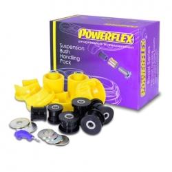 Powerflex Werkstattbuchsensatz Opel Astra J (ab 2012)