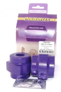 Powerflex Buchse Stabilisator vorn 20.5 mm BMW 7 E38