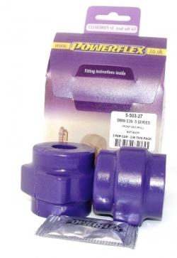 Powerflex Buchse Stabilisator vorn 27 mm BMW 7 E38
