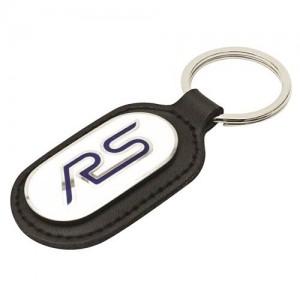 Schlüsselanhänger RS Oval