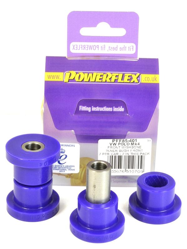 Powerflex Buchse Querlenker vorn VW Lupo/Polo 4/Seat Arosa