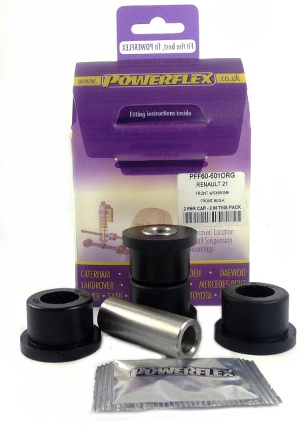 Powerflex Buchse vord. Querlenker vorn Renault 21