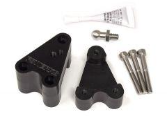 Bausatz Schaltwegverkürzung Ford Fiesta ST 180/200 IB6 FS/CP