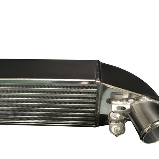 Alu Hochleistungs Ladeluftkühler Ford Fiesta ST 180 Alicool