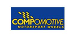 Compomotive Wheels- Motorsporträder