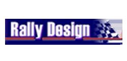 Rally Design Motorsportteile