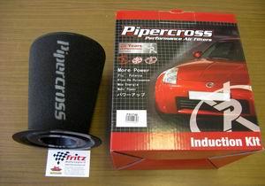 Sportluftfiltereinsatz Pipercross Mondeo 4 BA7/S-MAX/Galaxy 2,2