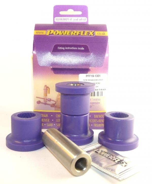 Powerflex Buchsensatz komplett vorn Ford Mondeo 01-07